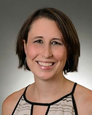 Photo of Colleen Donohue