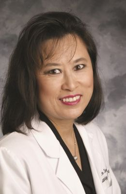 Photo of Vera Soong